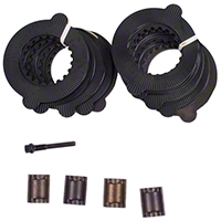 Omix-ADA Trac-Loc Disc Kit for Rear Dana-35 (90-02 Wrangler YJ & TJ) - Omix-ADA 16508.11