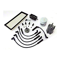 Omix-ADA Tune Up Kit for 4 CYL 2.5L (87-90 Wrangler YJ) - Omix-ADA 17256.12