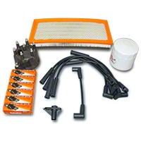 Omix-ADA Tune Up Kit 6 CYL 4.0L (99-00 Wrangler TJ) - Omix-ADA 17256.25