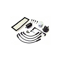 Omix-ADA Tune Up Kit for 4 CYL 2.5L (91-93 Wrangler YJ w/Carb) - Omix-ADA 17256.14