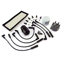 Omix-ADA Tune Up Kit - 6 CYL 4.0L (91-93 Wrangler YJ) - Omix-ADA 17256.02