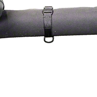 Rugged Ridge Ultimate Sport Bar Coat Hanger (87-10 Wrangler YJ, TJ & JK) - Rugged Ridge 11250.04