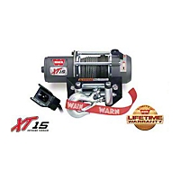 WARN 15 Series XT15 ATV Winch (Universal Application) - Warn 78500