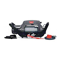 Warn 9.5CTi Multi-Mount Winch (Universal Application) - Warn 85760