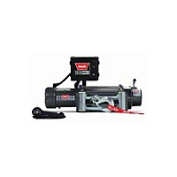Warn 9.5Xp Thermometric Self-Recovery Winch (Universal Application) - Warn 68500