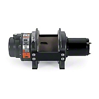 WARN Hoist Assembly 2500DC 12V (Universal Application) - Warn 74396