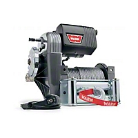 Warn M8274-50 Self-Recovery Winch Ce, 24V Dc (Universal Application) - Warn 375832