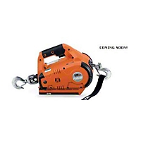 Warn Pullzall 24V Cordless Version Winch (Universal Application) - Warn 685005