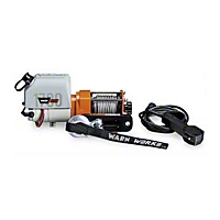 WARN Works 1700 DC Winch (Universal Application) - Warn 651700
