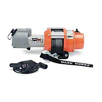 WARN Works 4700 DC Winch (Universal Application) - Warn 604700