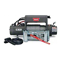 Warn Xd9000I Self-Recovery Winch (Universal Application) - Warn 27550