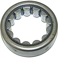 Omix-ADA Wheel Bearing (87-06 Wrangler YJ & TJ w/Dana 35) - Omix-ADA 16536.22