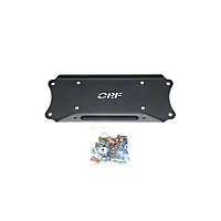 OR-Fab Winch-Mount Plate (07-13 Wrangler JK) - OR-Fab 87022