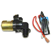 Omix-ADA Windshield Washer Pump (90-95 Wrangler YJ) - Omix-ADA 19108.05