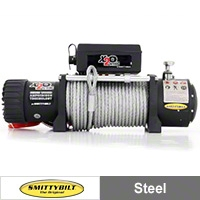 Smittybilt X2O 10 Winch (Universal Application) - Smittybilt 97310