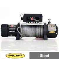Smittybilt X2O 8 Winch (Universal Application) - Smittybilt 97380