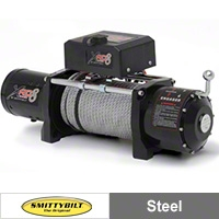 Smittybilt XRC 8 Winch (Universal Application) - Smittybilt 97281