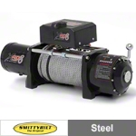 Smittybilt XRC 8 Winch (Universal Application) - Smittybilt 97281||97281