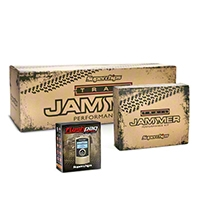 Superchips Trail Jammer EXT System (98-04 Wrangler TJ 4.0L) - Superchips 387513