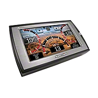 Superchips TrailDash Tuner (98-10 Wrangler TJ & JK) - Superchips 438753