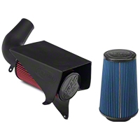 AIRAID Intake System, SynthaMax filter (97-04 Wrangler TJ w/2.5L or 4.0L) - Airaid 311-110