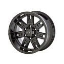 Mickey Thompson Sidebiter 15X8 5X4.5  (87-06 Wrangler YJ & TJ) - Mickey Thompson 158421