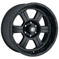 Pro Comp Alloys Series 7089 wheel,16x8,5x4.5 (87-06 Wrangler YJ & TJ) - Pro Comp Alloys 7089-6865