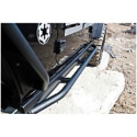 ACE Rock Sliders (07-13 Wrangler JK 4 Door) - ACE Engineering ACEJKRS4DR