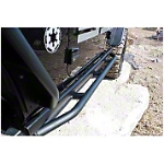 ACE Rock Sliders (07-15 Wrangler JK 4 Door) - ACE ACEJKRS4DR