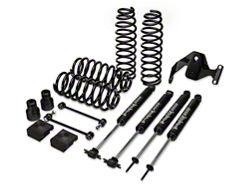Teraflex 2.5 in. Lift Kit w/ Shocks (07-16 Wrangler JK 2 Door)