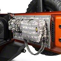 Smittybilt GEAR Tailgate Cover - ACU (07-15 Wrangler JK) - Smittybilt 5662332