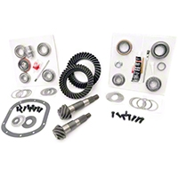 Rough Country Dana 30 Bearing Kit (97-06 Wrangler TJ) - Rough Country D30IKTJ