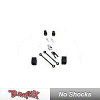 TeraFlex 3 in. Lift Kit Install Kit (07-13 Wrangler JK 4 Door) - Teraflex 1151290