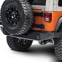 ARB Rear Bumper Only (07-15 Wrangler JK) - ARB 5650200
