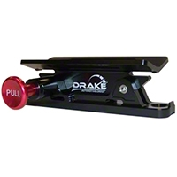 Drake Off Road Fire Extinguisher Mount (Universal Application) - Drake Off Road FIREX-MNT-DOR