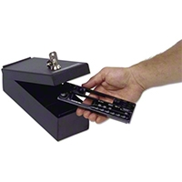 Tuffy Mini Security Lockbox - Tuffy 028-01