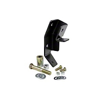 JKS Rear Track Bar Relocation Bracket Kit (97-06 Wrangler TJ) - JKS OGS160