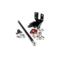 JKS Front Trackbar - Sector Shaft Reinforcement Kit  (07-13 Wrangler JK) - JKS OGS166