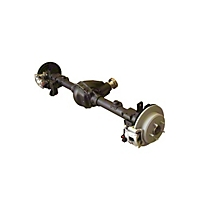 Mopar Rubicon Model Dana 44 Rear Axle Assembly (07-13 Wrangler JK) - Mopar P5153826AB
