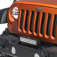 Lifetime LED 13.5 in. 24 LED Lightbar (Universal Application) - Lifetime LED LLL-72-4300-FLOOD