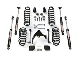 Teraflex 2.5 in. Lift Kit w/ Shocks (07-16 Wrangler JK 4 Door)