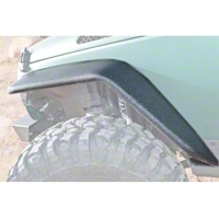 River Raider Front Tube Fenders (07-13 Wrangler JK) - River Raider Off Road 1103-E-FW