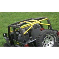 River Raider Roll Cage Kit (07-13 Wrangler JK, 2 Door) - River Raider Off Road ARM-1097-2D