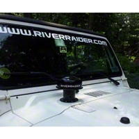 River Raider Expedition Snorkel (97-06 Wrangler TJ) - River Raider Off Road 2302