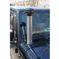 River Raider Expedition Snorkel 18 in. Extension (97-13 Wrangler TJ & JK) - River Raider Off Road SNK-2303