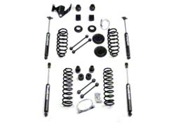 Teraflex 3 in. Lift Kit w/ Shocks (07-16 Wrangler JK 4 Door)
