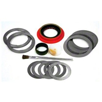 Yukon Gear Front Dana 30 Minor Install Kit, Short (97-06 Wrangler TJ) - Yukon Gear MK D30-TJ