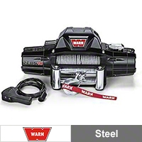 Warn ZEON 10 Recovery Winch (Universal Application) - WARN 88990