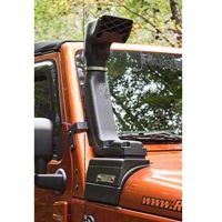 Rugged Ridge XHD Snorkel (12-13 Wrangler JK 3.6L) - Rugged Ridge 17756.21