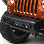 Rugged Ridge All Terrain Modular Front Bumper (07-14 Wrangler JK) - Rugged Ridge 11542.02||11542.02